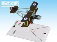 WoG WW1: Airco DH.2 (Andrews)