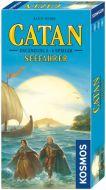 Osadníci z Katanu - Námořníci (rozšíření pro 5-6 hráčů)