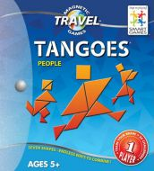Travel Tangoes People