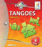 Travel Tangoes Objects