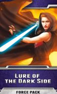 Star Wars LCG: Lure of the Dark Side (Echoes of the Force 2)