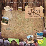 Jižní Morava - otázky a odpovědi