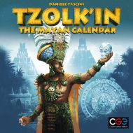 Tzolk'in: The Mayan Calender