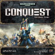 Warhammer 40.000: Conquest Core Game