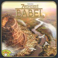 7 divů světa: Babylon (Babel)