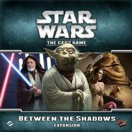 Star Wars LCG: Between the Shadows