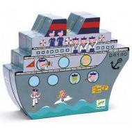 Námořní bitva (Naviplouf)