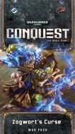 Warhammer 40.000: Conquest - Zogwort's Curses (Warlord 4)