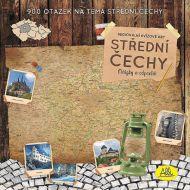 Střední Čechy - otázky a odpovědi