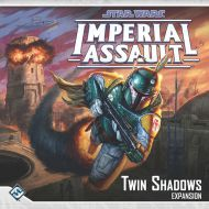 Star Wars: Imperial Assault - Twin Shadows Expansion