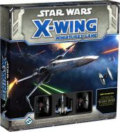 Star Wars X-Wing: The Force Awakens Coreset
