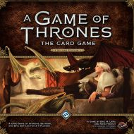 AGOT: The Card Game 2nd Edition