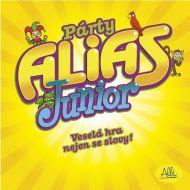 Párty Alias Junior 2.vydání