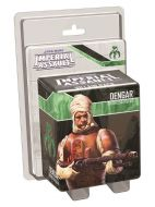 Star Wars: Imperial Assault - Dengar Villain Pack