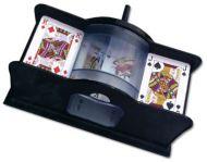 Míchačka na karty s klikou