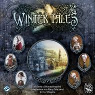 Winter Tales Revised