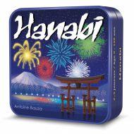 Hanabi (plechová krabička)