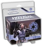 Star Wars: Imperial Assault - ISB Inflitrator Ally Pack