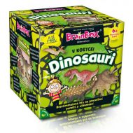V kostce! Dinosauři 2.vydání