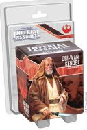 Star Wars: Imperial Assault - Obi-Wan Kenobi Jedi Knight