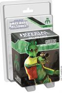 Star Wars: Imperial Assault - Greedo Ambitious Mercenary