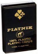 Bridž OPTI - plastové hrací karty
