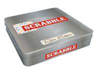 Scrabble Retro Tin (anglická verze)