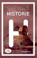 Kvízy do kapsy: Světová historie