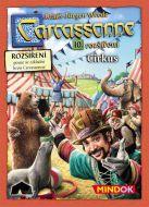 Carcassonne: 10. rozšíření (Cirkus)