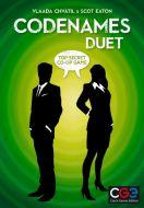Codenames: Duet